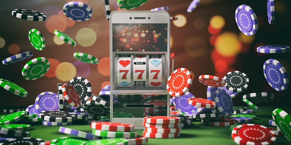 online gambling future