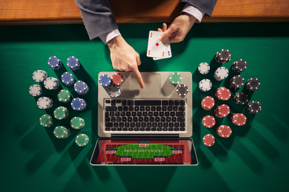 Growth of the Online Gambling Industry